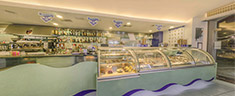 Immagine del virtual tour 'Gelateria Pasticceria Eco del Mare '